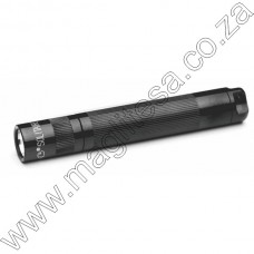 Maglite Solitaire LED Black - Blister