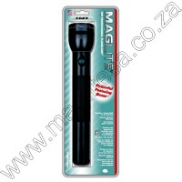 Black Maglite 3D Cell Flashlight