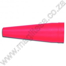 Maglite Traffic Wand Red