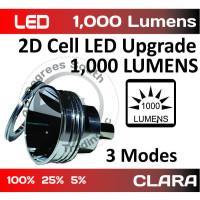 1000 Lumen 2D Dimmable LED Module 3V