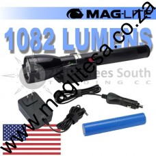ML150LR 1083 LUMEN RECHARGEABLE MAGLITE