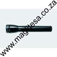ML25LT 3C Cell LED Black Maglite Flashlight