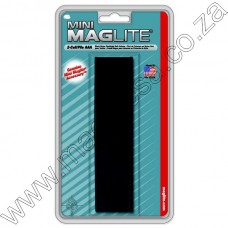 Maglite AAA Full Flap Nylon Holster