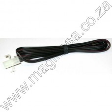 12V DC STRAIGHT WIRE